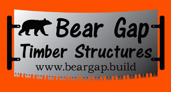 Bear Gap Timber Structures